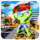 Monster Heros : Incredible Fight In City Download for PC Windows 10/8/7