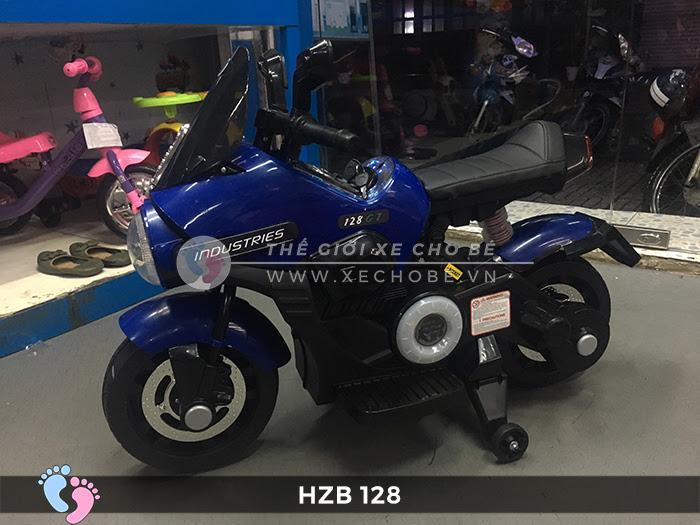 Xe máy điện cho bé HZB-128 GT 6