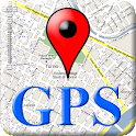 GPS Maps Full Function icon