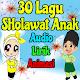 Lagu Sholawat Anak - Edukasi Menarik (game)