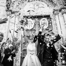 Fotografo di matrimoni Matteo Lomonte (lomonte). Foto del 20.11.2018