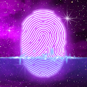 Fortunetelling by Fingerprint - Astrological Magic icon