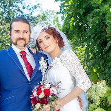 Wedding photographer Konstantin Kic (KOSTANTIN). Photo of 22.09.2016
