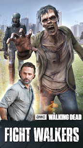 The Walking Dead Our World Mod Apk 13.0.0.1078 [Unlocked] 2