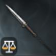 初心者の暗殺刀