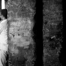 Wedding photographer cristhian quintero (cristhianquint). Photo of 18.02.2015