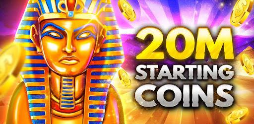 Slots Pharaoh ™ Best Free Casino Slot Machines for PC