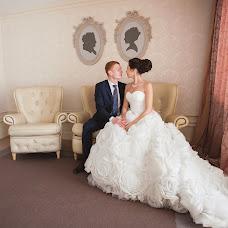 Wedding photographer Ekaterina Pavlova (EkaterinaPavlova). Photo of 08.07.2014