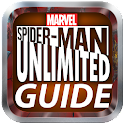 Guide For Spider Man Unlimited icon