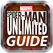 Guide For Spider Man Unlimited