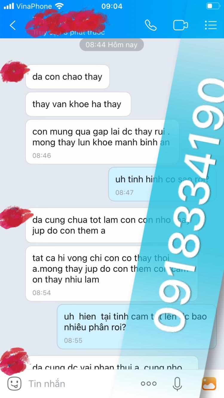 2. Quan niệm và cách làm bùa ngải ở Tân Sơn Phú Thọ