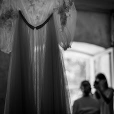 Wedding photographer Natali Pastakeda (PASTAKEDA). Photo of 11.02.2017
