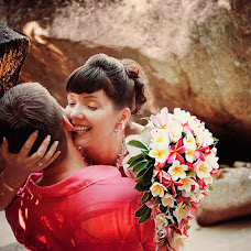 Wedding photographer Aleksandr Panaev (panaevART). Photo of 22.01.2014