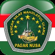 Pagar Nusa Lockscreen APK for Bluestacks