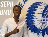 Officiel : Joseph Okumu débarque à La Gantoise