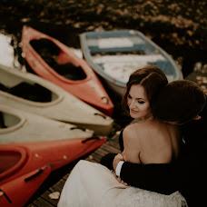 Wedding photographer Kamil Nadybał (maleszarestudio). Photo of 10.10.2018