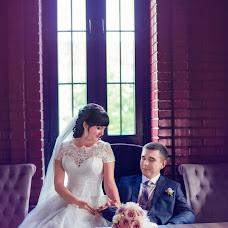 Wedding photographer Yana Lutchik (fotyinka). Photo of 19.02.2017