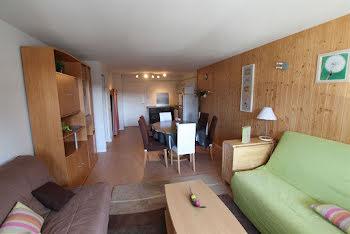 appartement à Super besse (63)