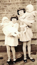 Photo: Stanley, Muriel, Mildred and Helene Tulman