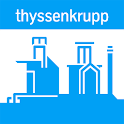 thyssenkrupp Steel AR icon