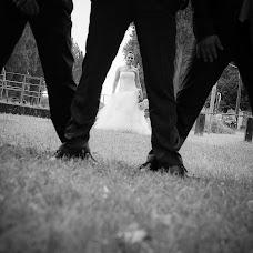 Wedding photographer Nicolas Saspi (saspi). Photo of 30.09.2014