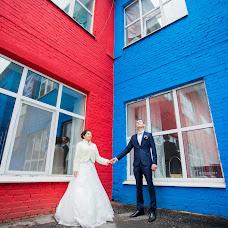 Wedding photographer Oleg Korovyakov (SuperOleg1). Photo of 10.11.2016