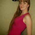 Ольга Половинихина