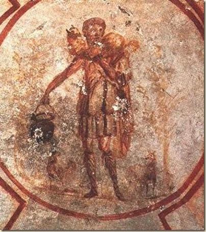 christ catacombs 2