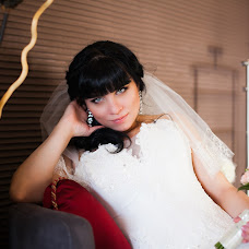 Wedding photographer Natalya Bogomyakova (nata30). Photo of 01.04.2015