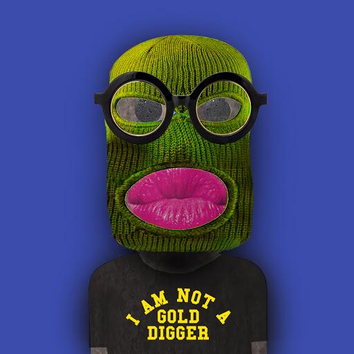 Not A Gold Digger Axi #5