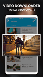 HD Video player – Video Downloader Apk Latest Version Download For Android 6