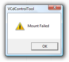 how to use virtual clone drive windows 7
