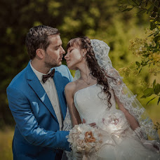 Wedding photographer Mikhail Bobryshov (svetlyi). Photo of 02.06.2014
