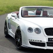 Fans Wallpaper Of Bentley GTC