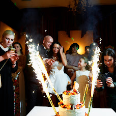 Wedding photographer Aleksey Cheglakov (Chilly). Photo of 03.12.2017