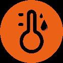 Sensor Blue icon
