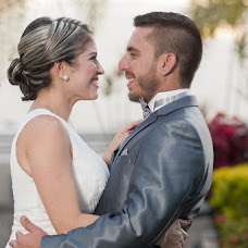 Wedding photographer Daniel Ruiz (danielruiz). Photo of 15.09.2015