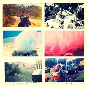 Cotton Candy Cones & Candy Recipe