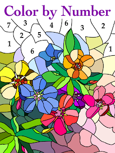 Happy Color – Color by Number - Apps on Google Play