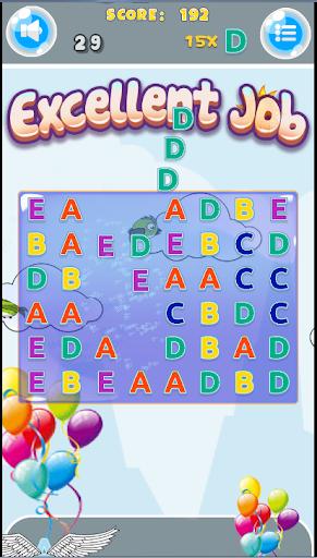 ABC..Saga 3.0.0 screenshots 4