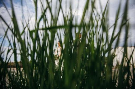 Wedding photographer Aleksandr Shalaev (hromica). Photo of 18.08.2016