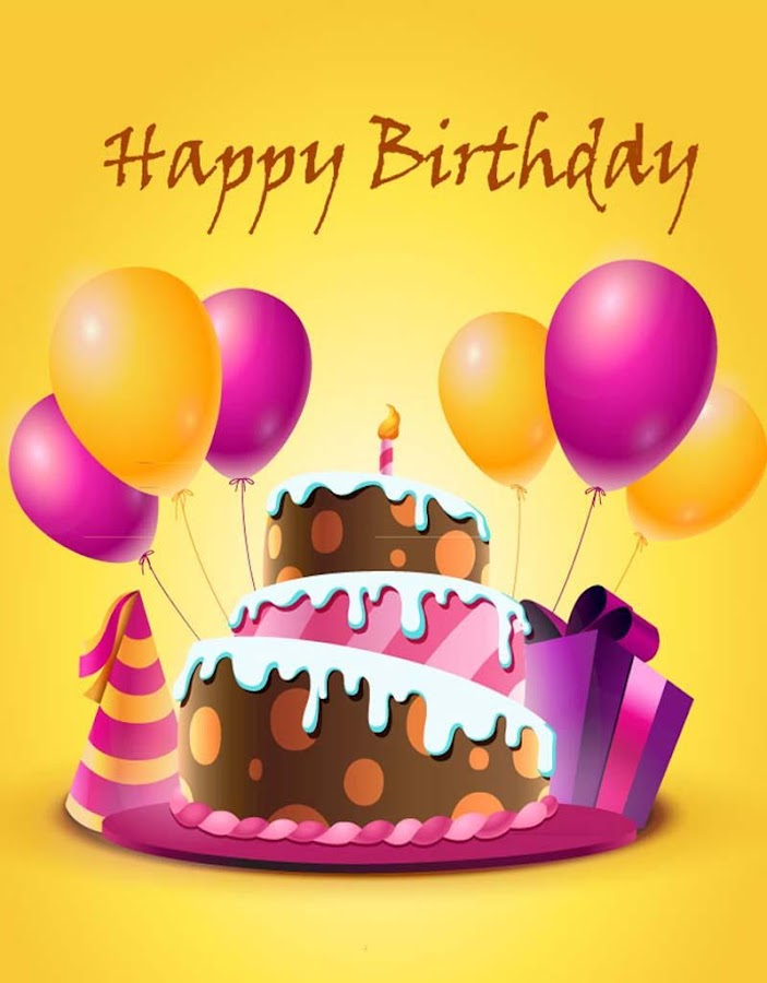 Greeting Cards Gallery Android Apps on Google Play – Pre Made Birthday Cards
