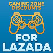Discounts for Lazada Malaysia