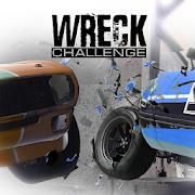 Wreck Challenge 2018 Crash Cars Arena