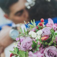 Wedding photographer Evgeniya Datukishvili (datuki). Photo of 25.08.2016