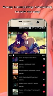 MixTunes - Free Music & Music Videos - náhled