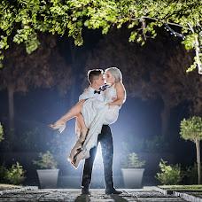 Wedding photographer Linda Vos (lindavos). Photo of 18.02.2019