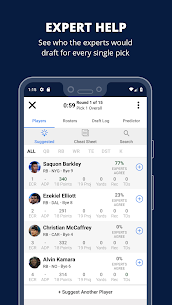 Fantasy Football Draft Wizard 3.3.4 Mod Android Updated 3