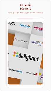 Dailyhunt (Newshunt)- Cricket, News,Videos 3