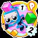 シンクシンク - 思考力をパズルで伸ばす!子供が勉強好きになる知育アプリ